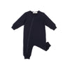 MILES BABY NAVY PLAYSUIT