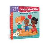 CHILDREN'S POSITIVE MESSAGE BOARD BOOK