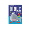 CHILDREN'S FIRST BIBLE BOOK