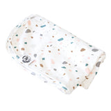 OVER BABY SWADDLE BLANKET