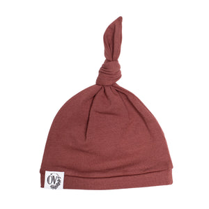 OVER COMPANY KNOT HAT