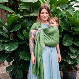 KYTE RING SLING IN FERN