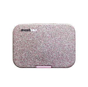 SPARKLE PINK LUNCH CONTAINER