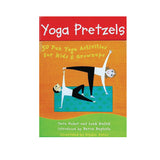 YOGA ACTIVITY DECK FOR CHILDREN