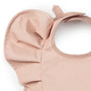 ELODIE POWDER PINK BIB