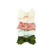 BABY WISP CHELSEA BOUQUET 5 PACK HAIR CLIPS