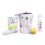 NAILMATIC NATURAL BATH SET