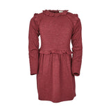 ENFANT RUFFLE DRESS