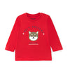 MAYORAL BABY 'BEST FRIENDS FOREVER' BABY SHIRT