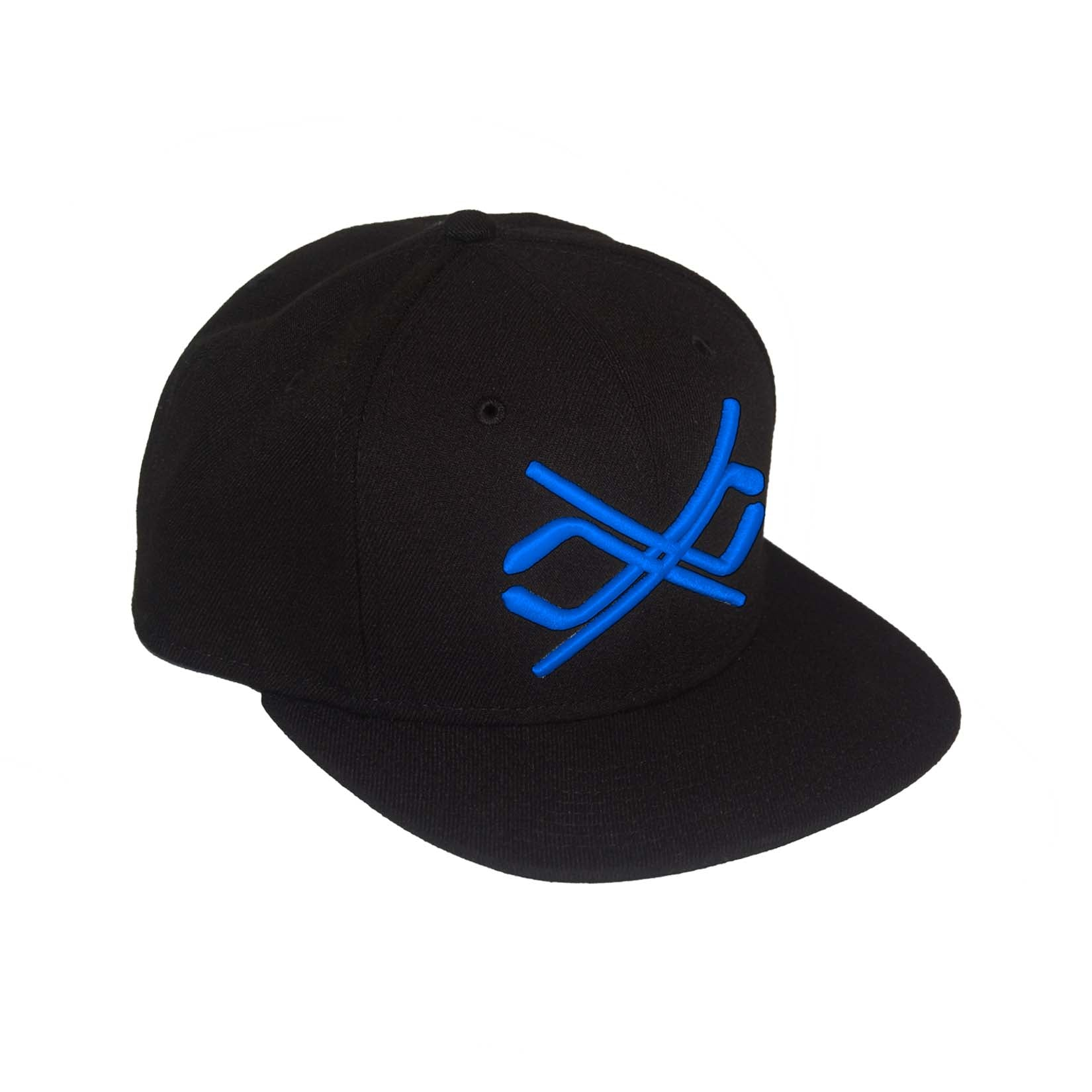 GeoStix Hat - Blue