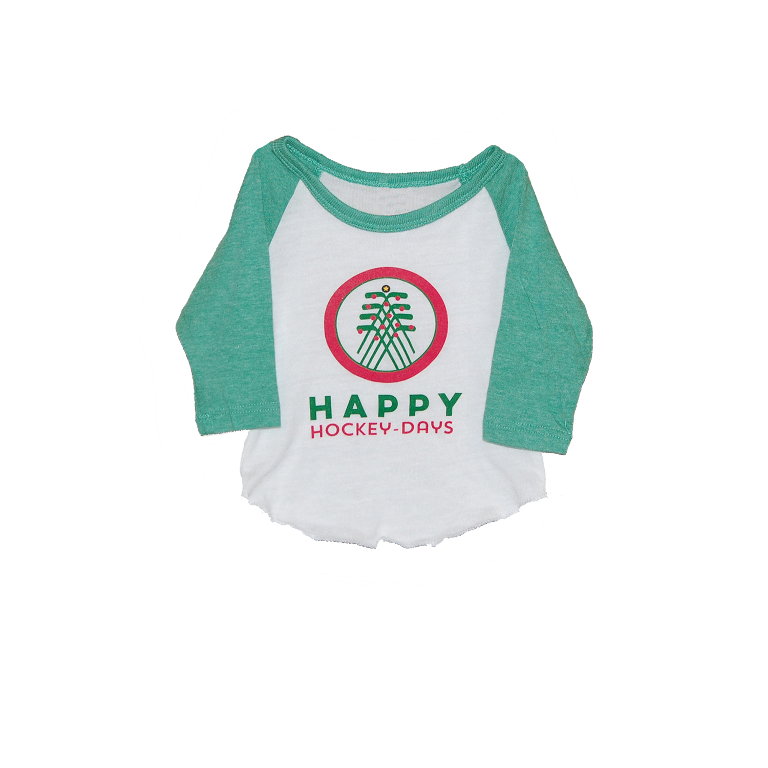 Happy Hockey Days - Toddler & Infant
