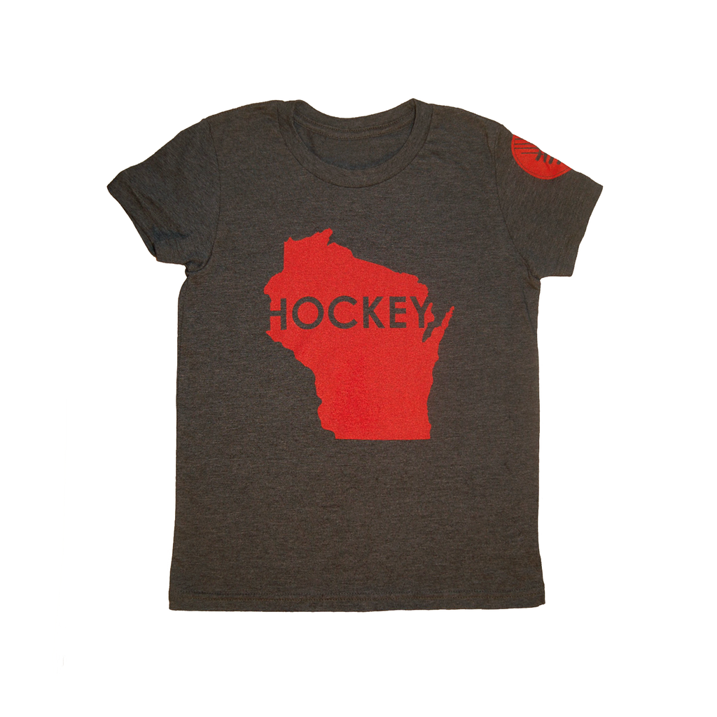 Wisconsin Hockey - Youth