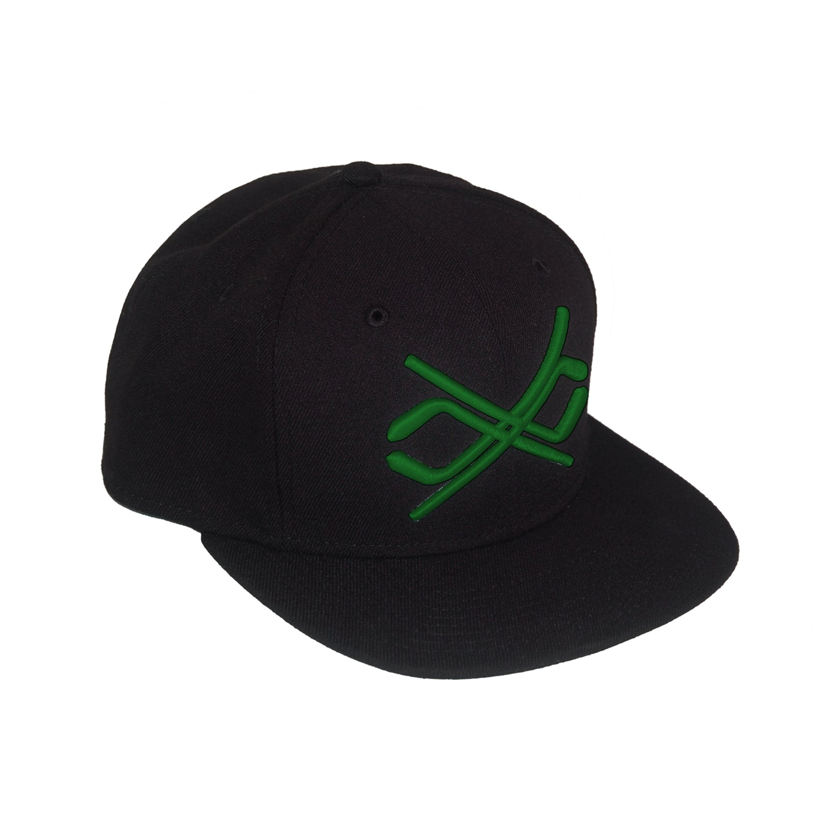 GeoStix Hat - Green