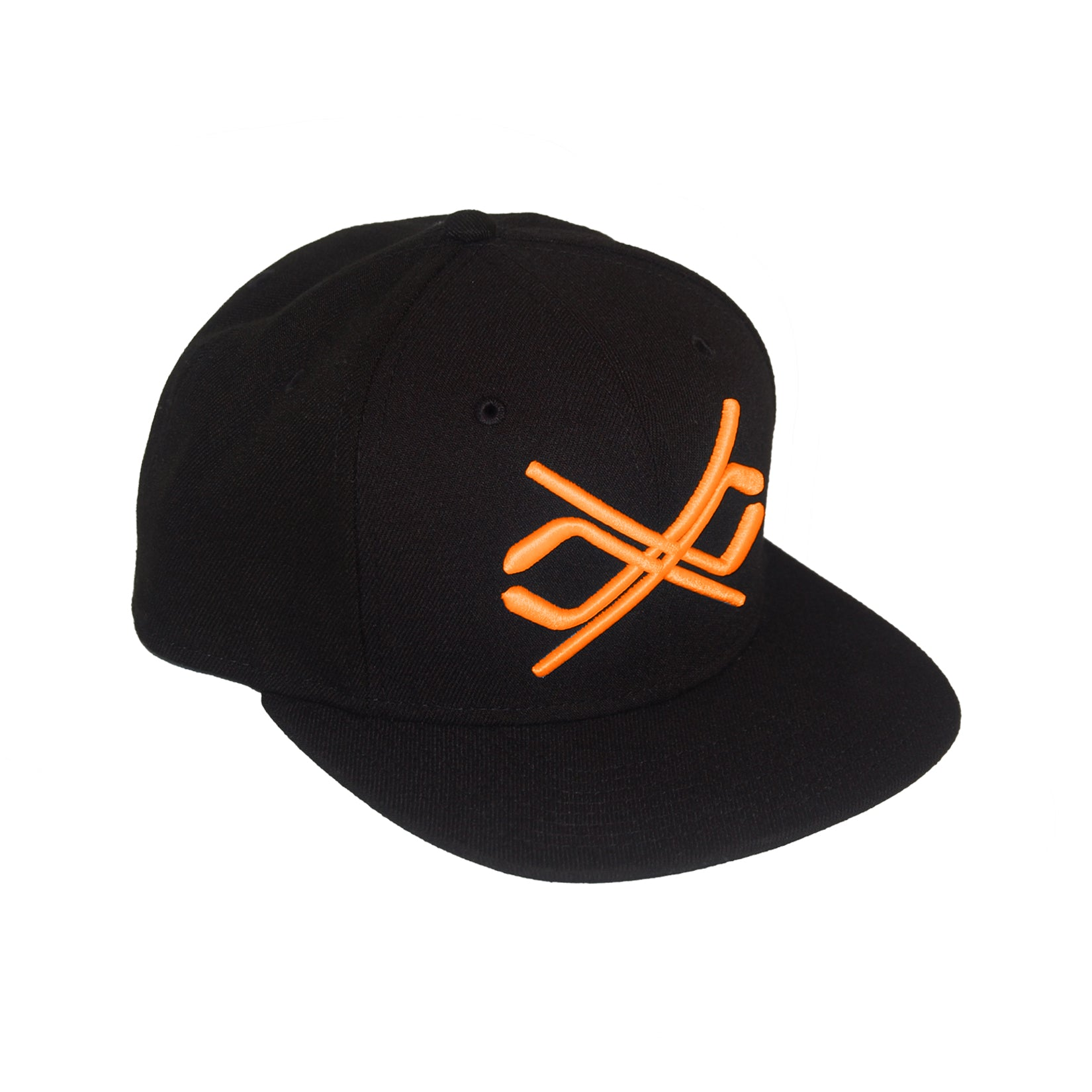 GeoStix Hat - Orange