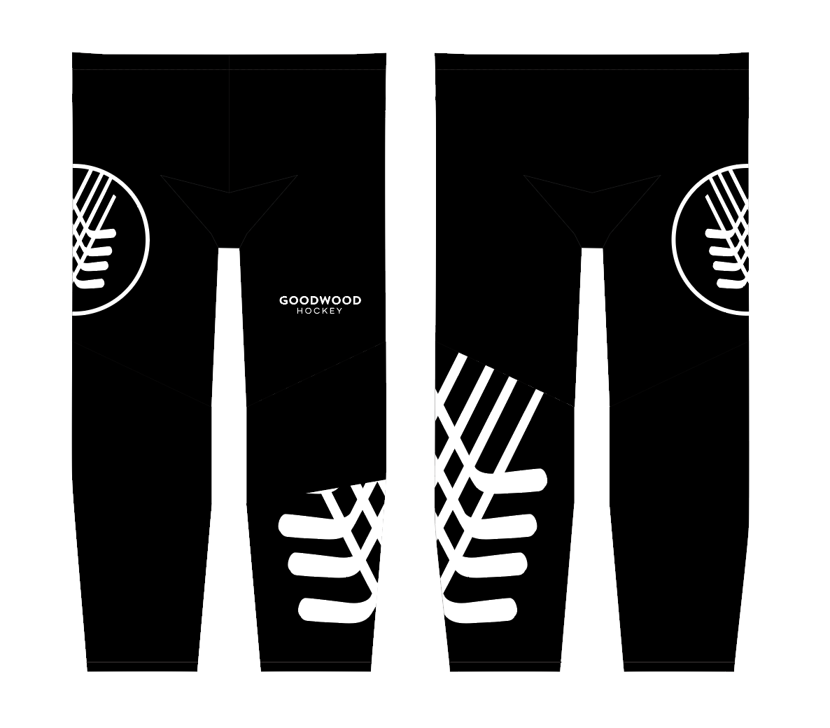Team GoodWood Inline Pants