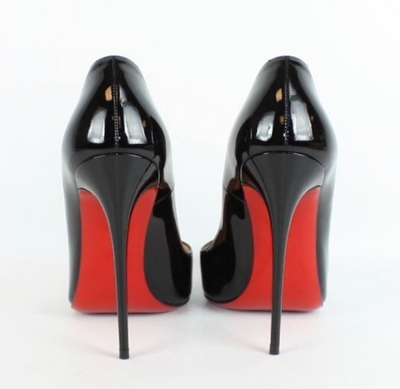 7 Ways to Style Christian Louboutin Heels
