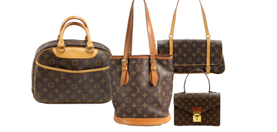 10 Louis Vuitton Handbags Under $500
