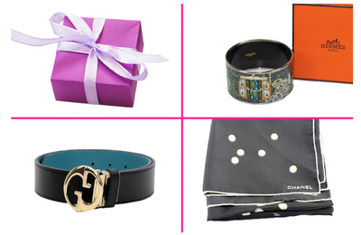 Designer Accessory Gift Guide (Part 1: Hermes, Chanel, and Gucci)