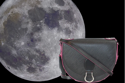 Half Moon Handbags and Beyond