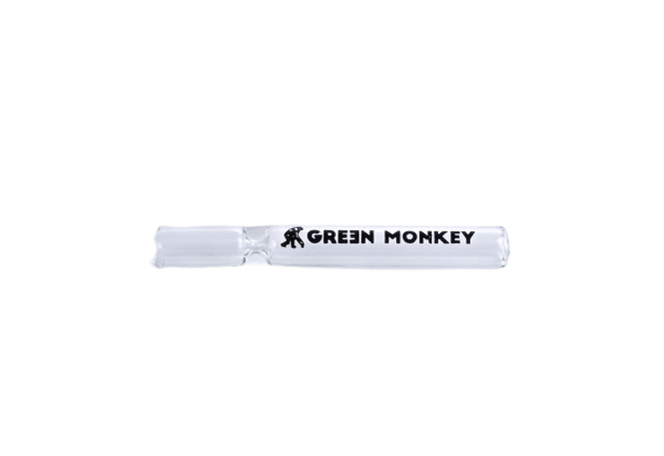 TASTER GREEN MONKEY TRANSPARENTE