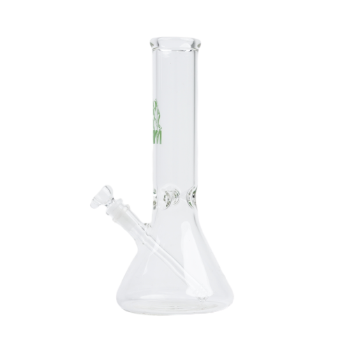 BONG GREEN MONKEY MATRAZ 15""