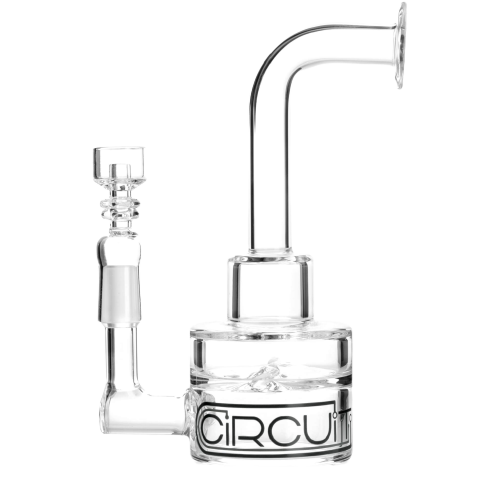 Bong Circuit by Grav Labs