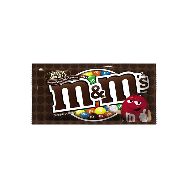 CHOCOLATE M&M CLASICO 47GR