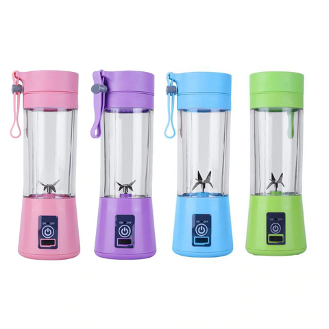Image of USB Rechargeable Portable Blender