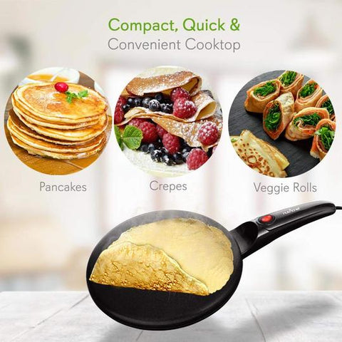 EASY Portable Crepe Maker