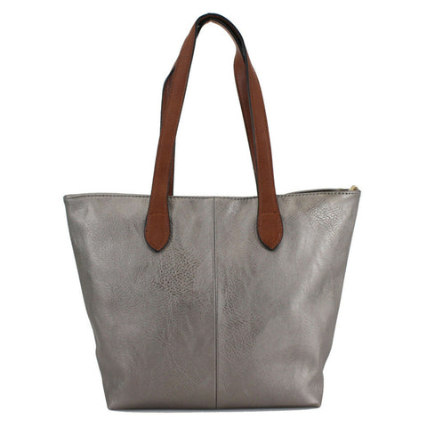 Vegan Leather Bag & Purse that doesnt get lost in your bag