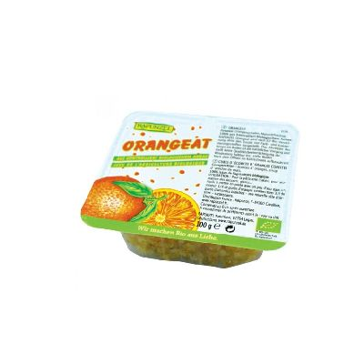 Cubes Ecorces Orange 100g Raiponce