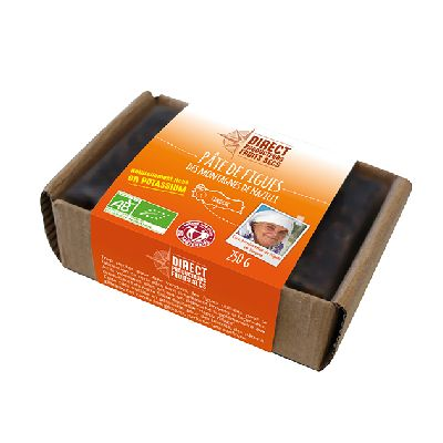 Pate Figues 250 G  Direct Product