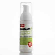 Load image into Gallery viewer, Powerful Foam Hand & Body Sanitiser - 50ml