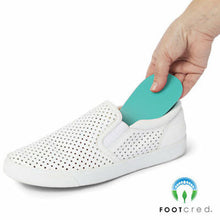 Load image into Gallery viewer, Poron Diabetic Memory Foam Insole