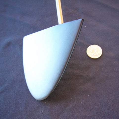 "4"" Flat Water Rudder"