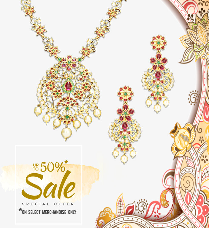Shop Indian Fashion Imitation And 1 Gram Gold Jewellery Online Violet Purple Designer Fashion Jewellery