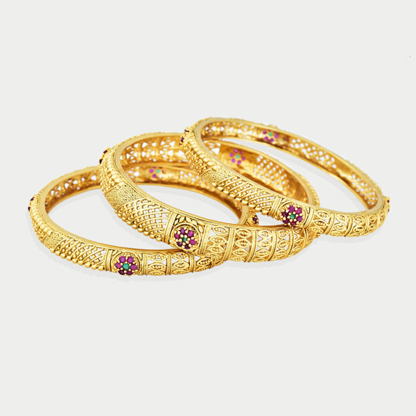 Matt Bangle Set ZBGL10314