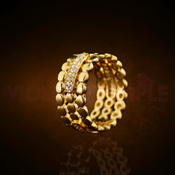 finger ring design