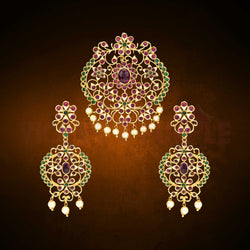 pendant set designs online