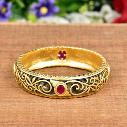 Antique Kada Bangle ZKADA10057