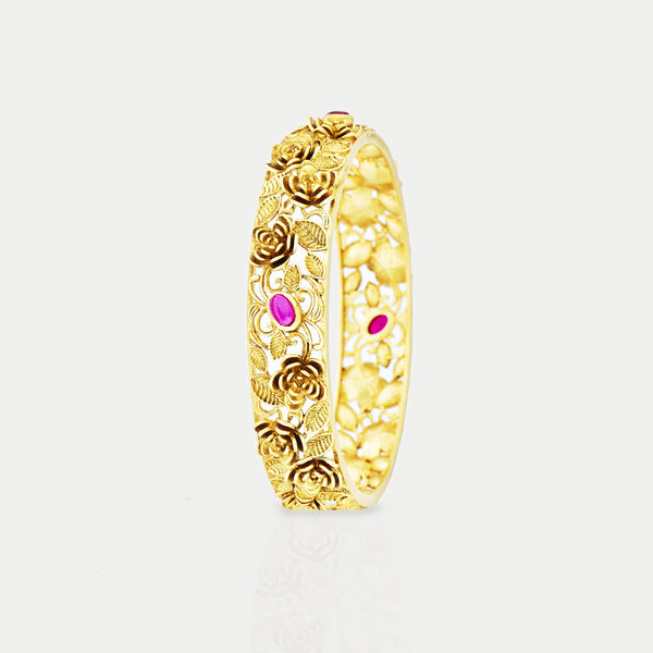 Antique Kada Bangle ZBGL10318