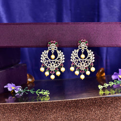 chandbali earrings sale in online