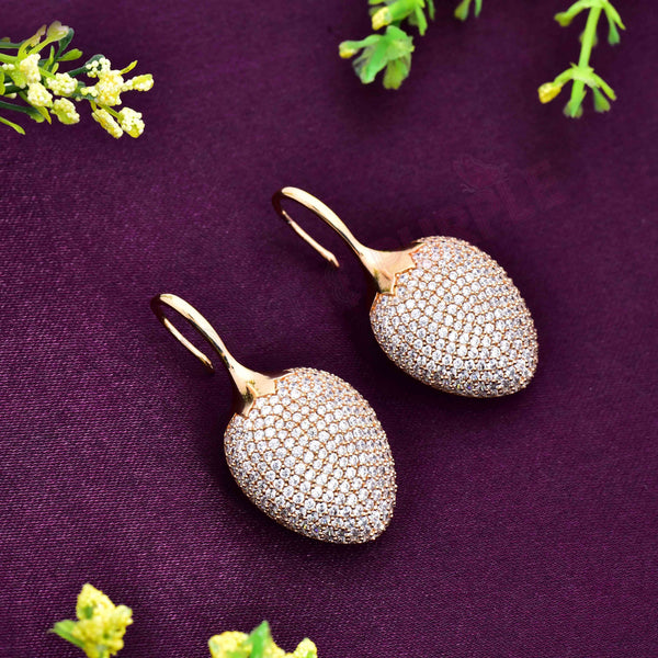 chandbali earrings collection in hyderabad