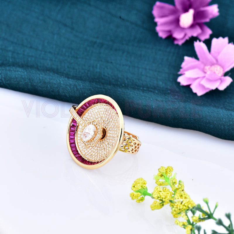 finger ring fashion jewellery in hyderabad