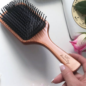 MRB Paddle Brush