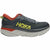 Hoka Bondi 7 Turbolence / Chili - Scarpa Running - Mud and Snow