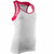 Compressport Trail Shirt Tank W White