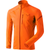 Dynafit Alpine Wind JKT Fluo/Orange - Giacca Trail Running