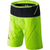Dynafit Ultra M 2/1 Fluo Yellow - Shorts Uomo
