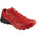 Salomon S-Lab Sense 7 SG - Scarpa Trail Running - Mud and Snow